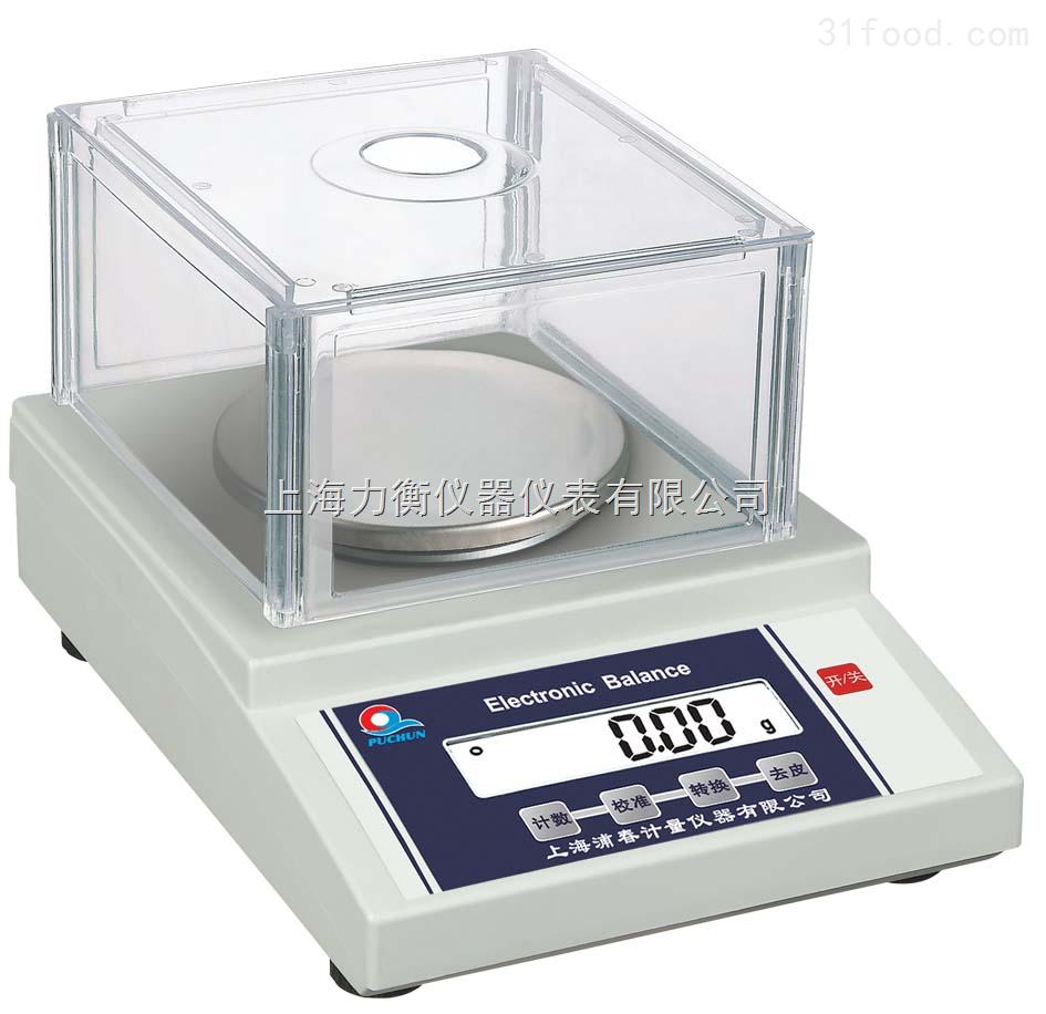 唐山600g/0.01g电子天平,百分之一天平产品热销中