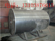 6噸燃氣承壓熱水鍋爐