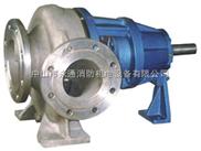 RZ65-50-125染整機專泵泵,臥式單級泵