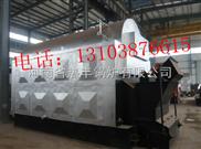 2噸承壓熱水鍋爐