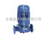 SG型管道增壓泵