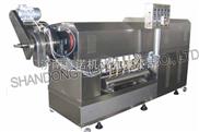 LT100E 单螺杆挤压膨化机