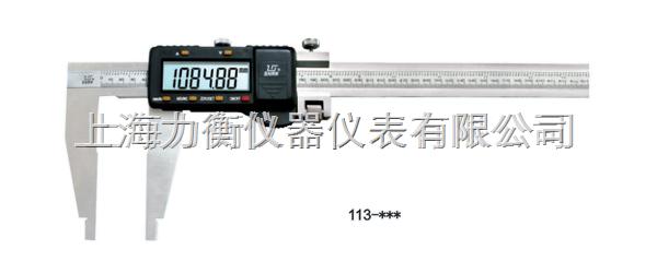 桂量4米数显卡尺^-^大屏0-4000mm数显卡尺特价销售