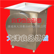 SQP-果蔬切片机,大洋牌萝卜切片机畅销