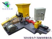供应DGP60-2水产渔业养殖宠物膨化机