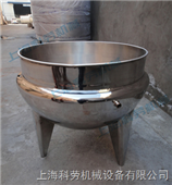 立式蒸汽夹层锅