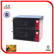EB-2-双层电比萨烤炉