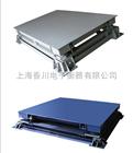 DCS-XC-K三亞緩沖電子地磅秤,5噸緩沖地磅可發貨至海南