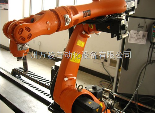 KR235维修-KUKA库卡机械手维修广州KUKA机器人维修厂家