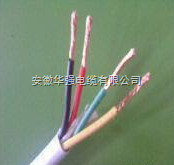 软电缆RVVP1 4*0.75