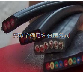 YGVFPB高温扁电缆