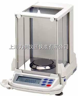 GH-252电子分析天平操作和维护
