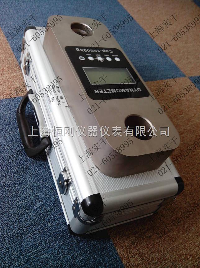 智能无线测力仪