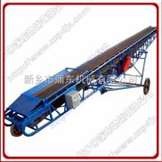 化工用移動式帶式輸送機的應用