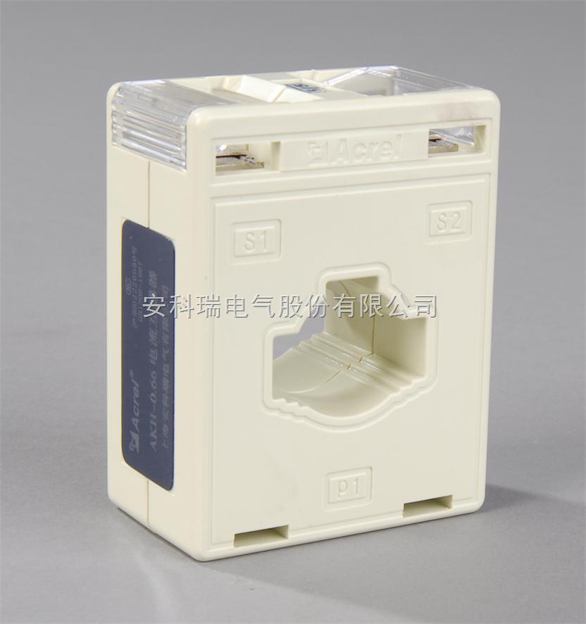 安科瑞普通型测量互感器孔径22mm 100/5A