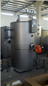 LHS0.3-0.7-YQ-立式燃油蒸汽锅炉