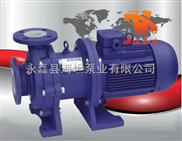 衬氟塑料磁力泵CQB-F型