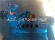 ZW80-80-35卧式自吸泵 耐酸碱自吸泵 无阻塞自吸泵