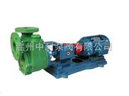 FPZ托架式增强聚丙烯自吸泵,化工自吸泵