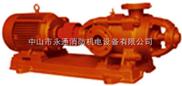XBD12/5-D長江牌臥式多級離心泵,循環增壓泵