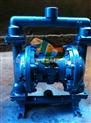 供应QBY-80国产气动隔膜泵 衬氟隔膜泵 上海气动隔膜泵