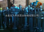 供应YW250-600-20-55耐腐蚀液下泵 液下泵型号 不锈钢液下泵