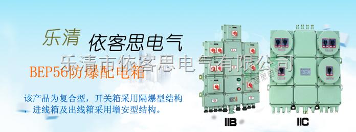 订购BEP56-T8/K50防爆配电箱哪里好?