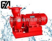 卧式消防泵又称XBD消防稳压泵,喷淋泵,消火栓泵_消防泵