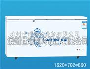 WD-520-世瑞牌雪糕柜 臥式冰柜