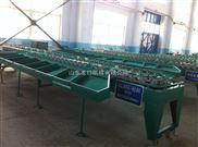 青海土豆分选机 马铃薯自动分选机