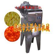 诸城机械厂-果蔬切丁机,大洋牌芒果切丁设备