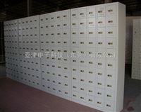 50门密码锁手机充电柜亚津牌50门机械密码锁手机充电柜(箱)专业生产厂家