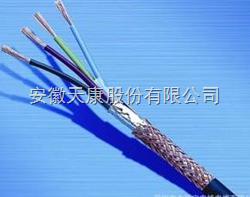 RVVP2*0.5铜丝屏蔽仪表软电缆