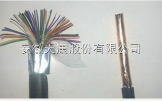 供应ZR-KJYVP3R-10*1.5铝箔屏蔽仪表电缆