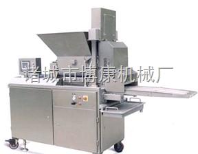 大型全自动成型机 肉饼成型机专业生产商