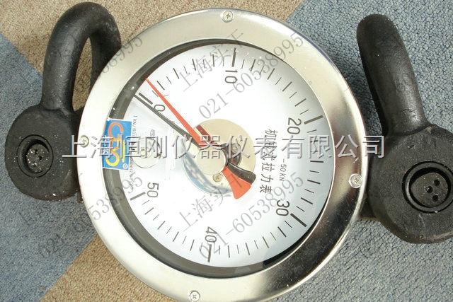 深圳10吨表盘拉力计