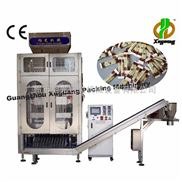 旭光高速多功能颗粒包装机、高速食品包装机厂家