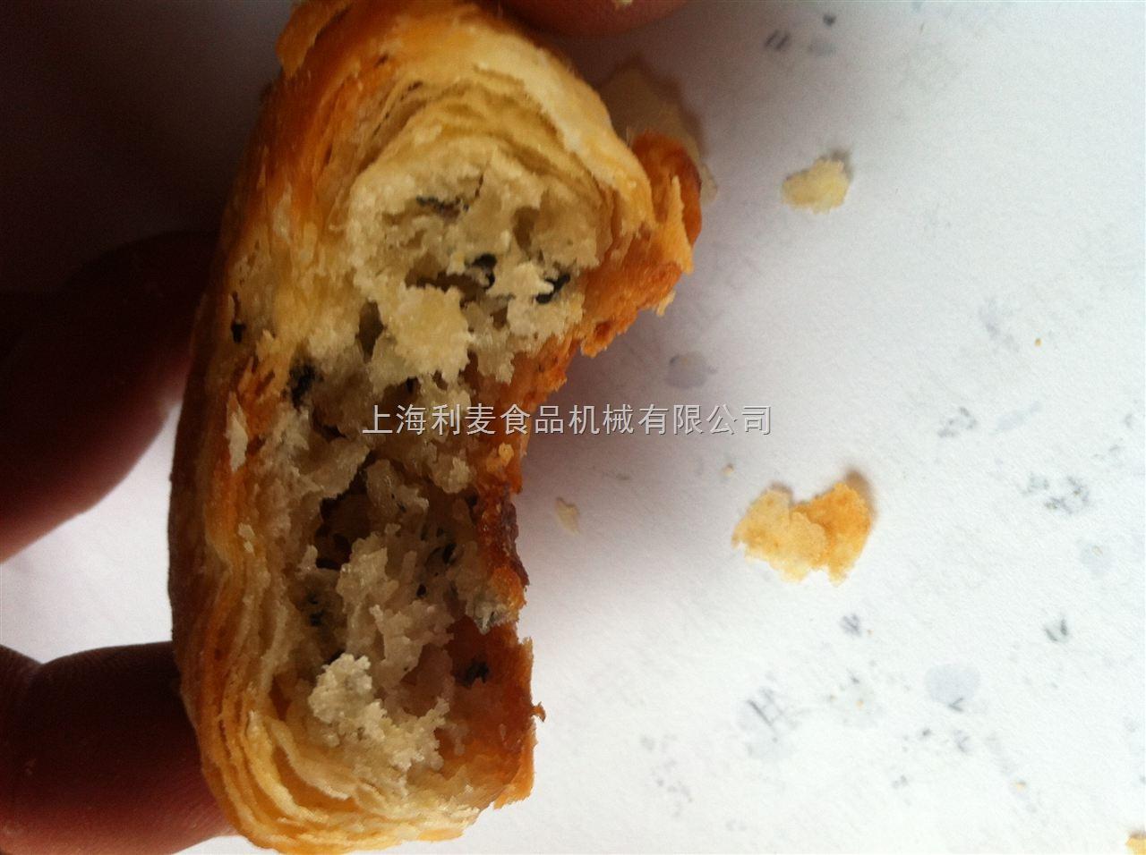 食品机械,金丝肉松饼-供求商机-上海利麦食品机械有限