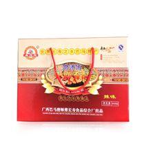 火麻香酥 世界长寿之乡广西特产精品礼盒装608g