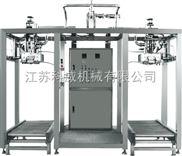 DWG-7双头无菌灌装机