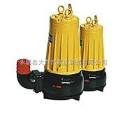 供应AS55-4CB排污泵 自动搅匀潜水排污泵