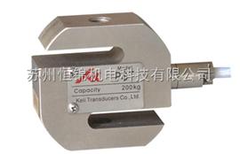 PSTPST/200KG传感器,苏州销售柯力PST拉力式传感器