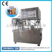 ZLD-2B 果冻灌装机