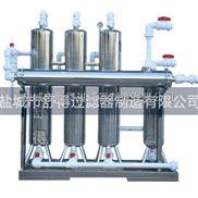 SD-118浴室锅炉阻水垢过滤器