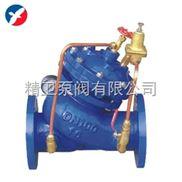 供應YX741X可調式減壓穩壓閥廠價直銷