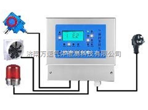 供应江苏天然气报警器-南京天然气泄漏报警器