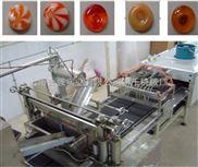 双色、三色糖果浇注机/糖果机械/硬糖设备