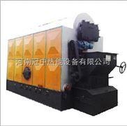 供应食品加工专用DZL2-1.0生物质热水锅炉