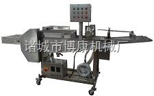 调理食品上浆上粉设备——*博康机械