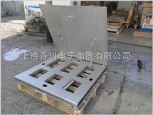 泰州防爆电子秤,2吨电子磅秤价钱,防爆地磅2T